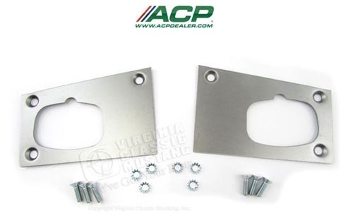 65-66 DOOR LATCH REPAIR KIT