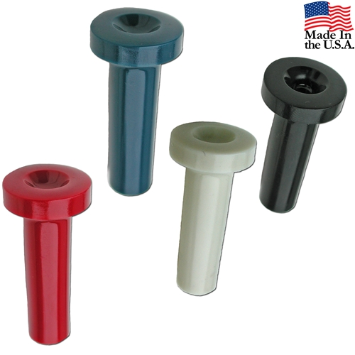64 1/2 Mustang Door Lock Knob - Each