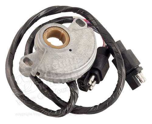 72-73 Mustang C-6 Neutral Safety Switch