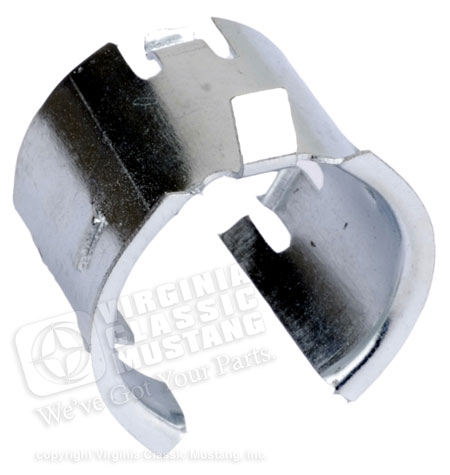 70-73 4 SPD BACKUP LIGHT SWITCH RETAINER