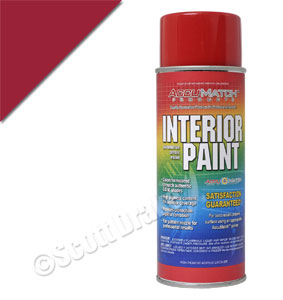66-67 RED INTERIOR PAINT          5773