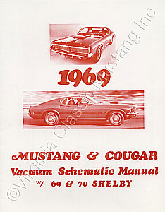 67-73 VACUUM SCHEMATIC MANUAL *INDICATE YEAR*