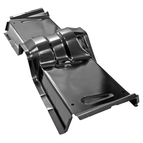 65-70 CONVERTIBLE SEAT PLATFORM-ONE PIECE WITH SEAT RISERS AND CENTER HUMP BRACE