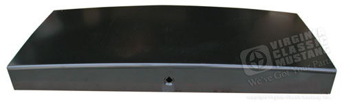 71-73 COUPE AND CONVERTIBLE TRUNK LID