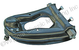 65-66 REPRODUCTION UPPER CONTROL ARM-USA COMPONENTS