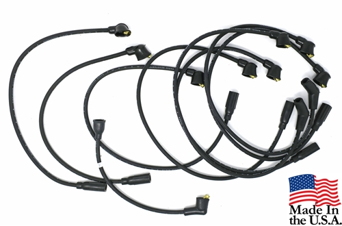 Buy ACDelco Spark Plug Wire Set 9746DD. Shop every store