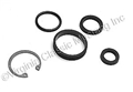 65-66 DISC BRAKE PROPORTIONING VALVE SEAL KIT