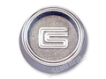 "66-67 SHELBY ""CS"" TEN SPOKE WHEEL CAP"