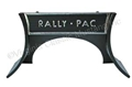 "65 RALLY-PAC CENTER PANEL FILLER -""RALLY-PAC"""