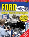 Ford Small Block Engine Parts Interchange Book