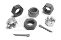 68-73 STRUT ROD END NUT SET (BOTH SIDES)