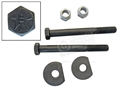 65-68 IDLER ARM TO FRAME MOUNTING KIT