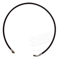 1971-73 Air Conditioning Sight Glass Hose
