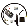1968 Mustang V8 Sanden Conversion Air Conditioning Kit (Also 67 390)
