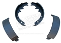 65-70 Mustang Brake Shoes - Front 260,289,302