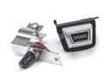 67-68 PARKING BRAKE WARNING LIGHT KIT