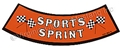 67-68 SPORTS SPRINT AIR CLEANER DECAL