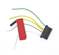 Voltage Regulator Plug Wiring Repair Kit