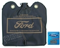 66-67 Windshield Washer Bag with Gold Ford Lettering