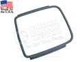 69-70 Mustang Shaker Air Cleaner Hood Trim Ring