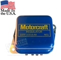 73 Motorcraft Stamped Voltage Regulator - Use with factory AC