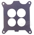 65-73 4V CARBURETOR MOUNTING GASKET 60059 (THIN-USE WITH SPACER)