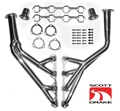 65-68 STAINLESS STEEL TRI-Y HEADER SET FITS 260, 289, 302  **PLEASE NOTE THAT THESE ARE CURRENTLY NOT AVAILABLE**