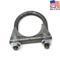 1 3/4 inch U-Bolt Style Exhaust Clamp