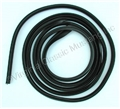 69-70 FASTBACK REAR WINDOW LOUVER RUBBER SEAL