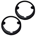 65-66 Back-up Light To Body Gasket - Pair
