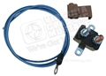 65-67 FOG LAMP CIRCUIT BREAKER AND WIRING INSTALLATION KIT