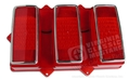 69 LED TAIL LIGHT ASSEMBLY - EACH