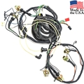 69-70 SHELBY TAIL LIGHT WIRING HARNESS