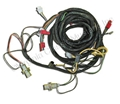 70 TAIL LIGHT WIRING HARNESS