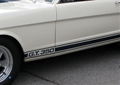 65 GT350 Mustang Shelby Side Stripe Kit
