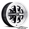 14 x 6 Magnum 400 Wheel - Cast Aluminum - 4 Lug for 6 Cylinder