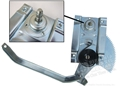 64 1/2-65 LH CLIP-ON STYLE WINDOW REGULATOR