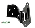 67-68 LH UPPER DOOR HINGE