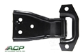 69-70 LH UPPER DOOR HINGE