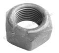 67-73 STEERING WHEEL MOUNTING NUT