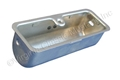 69-70 FRONT CONSOLE ASHTRAY RECEPTACLE