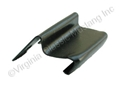 71-73 SIDE FRONT WINDOW GLASS GUIDE CLIP (2 REQUIRED PER CAR)   SOLD EACH