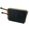 67-73 Heater Core - use with AC -Original Copper Style