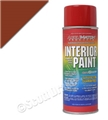 66 MEDIUM EMBERGLO INTERIOR PAINT   5777