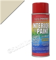 67-68 PARCHMENT INTERIOR PAINT     4595