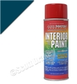 67-68 DARK BLUE INTERIOR PAINT