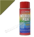 70-73 MEDIUM IVY GREEN INTERIOR PAINT