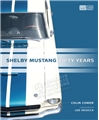 Shelby Mustang Fifty Years Book
