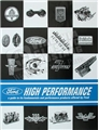 65-66 FORD/MUSTANG HIGH PERFORMANCE GUIDE
