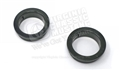 65-66 Fog Light Harness Grommets - set of 2